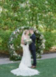 beautiful wedding photography miami