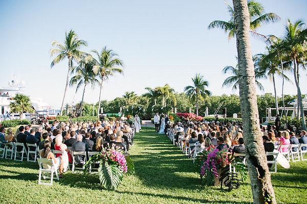 wedding venues key largo