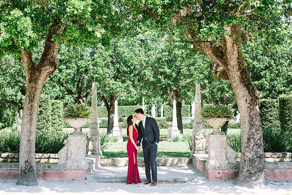 vizcaya museum and garden session