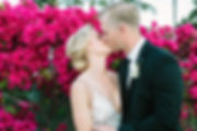Nicole + Tyler - Ocean Reef - Anje Soire