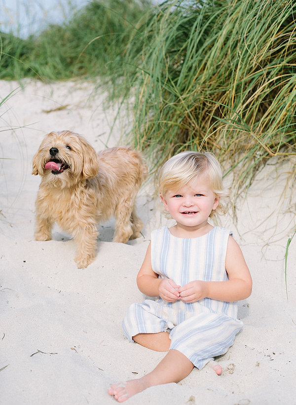 Family Photographer in Florida