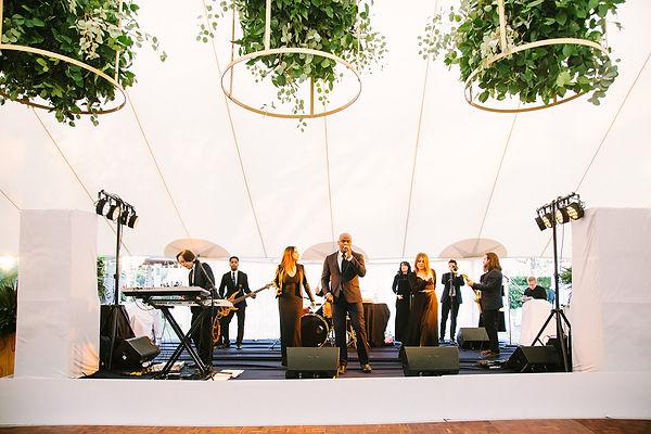Miami Wedding Band Photos