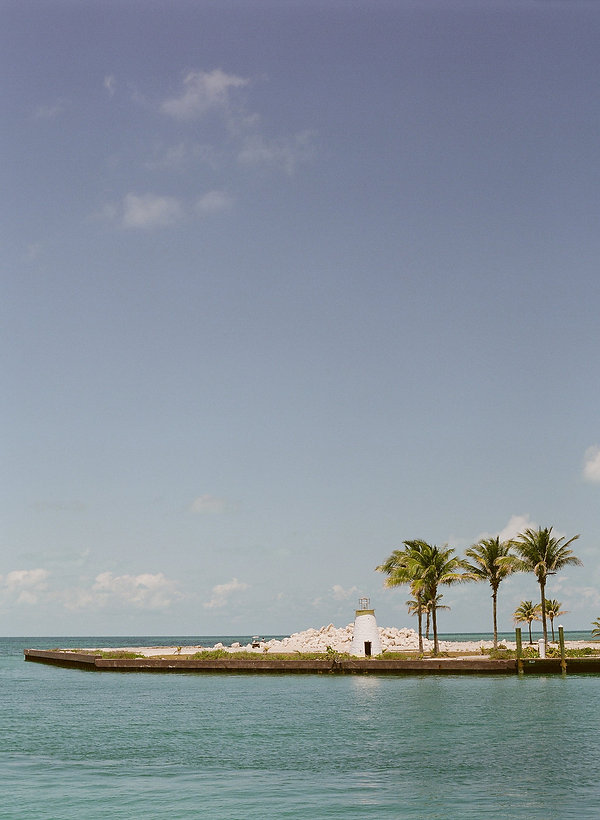 Bahamas weddings