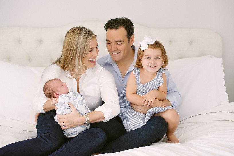 Family Photographer in Miami