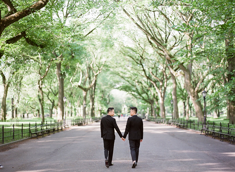 NYC Wedding Photography - Alisa Ferris -