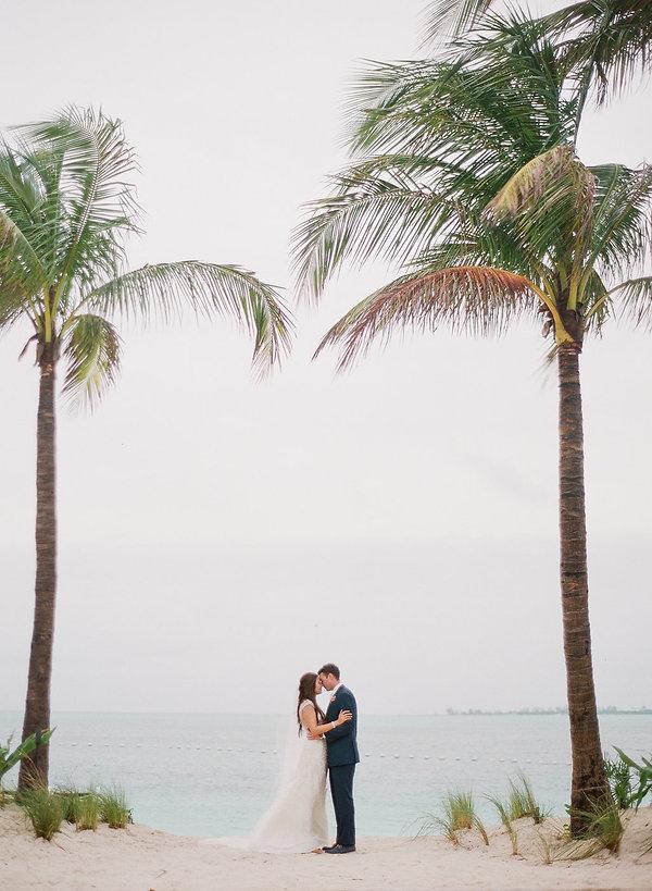 Baha Mar Wedding Photography