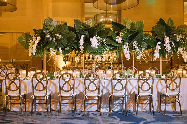 Parrish Designs wedding