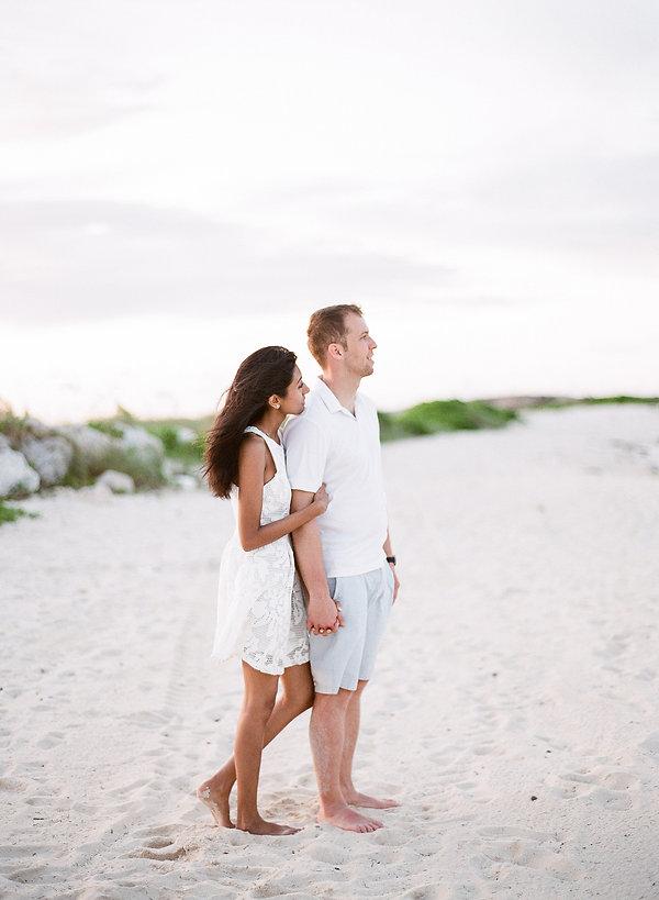 Bahamas Engagement Photographer
