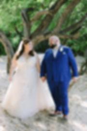 Bakers Cay Wedding - Key Largo Wedding P