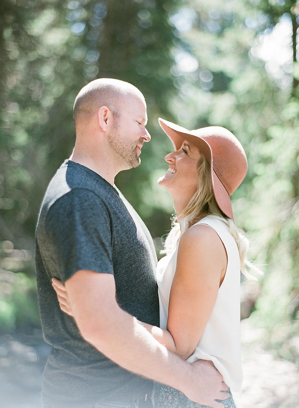 Beautiful Engagement Session ideas in Colorado