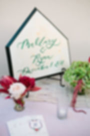 Miami Wedding florist Parrish Designs
