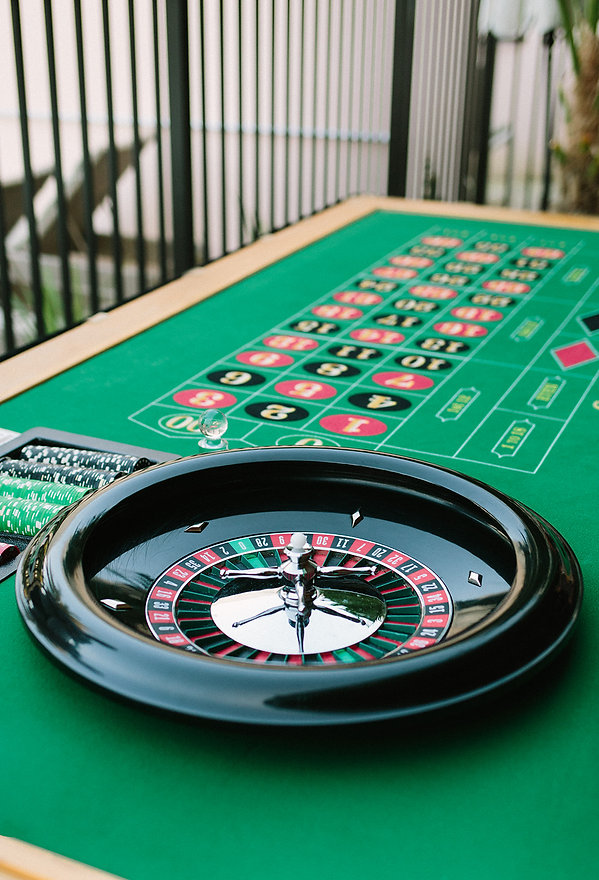 Casino Parties of Tampa Bay