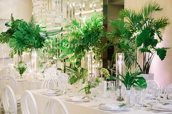st regis bal harbor wedding reception ideas