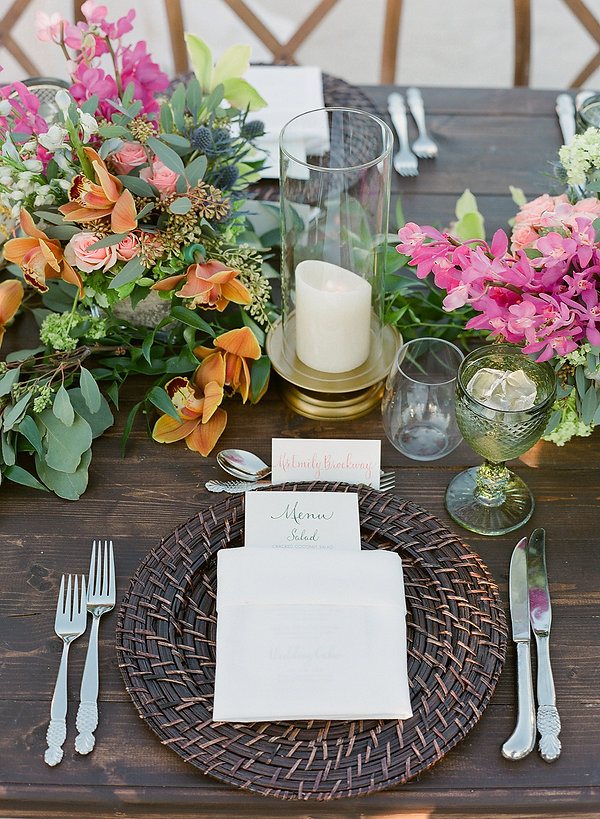 Miami wedding planner Andi Soirees