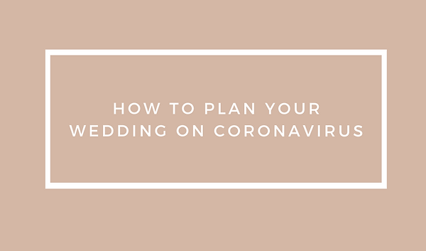 How to plan wedding on coronavirus.png