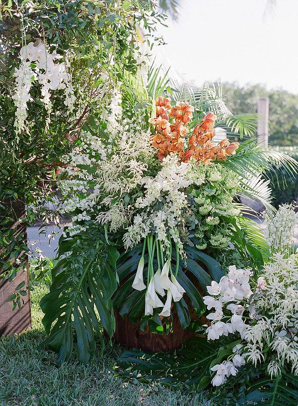 Miami florist Xquisite Floral