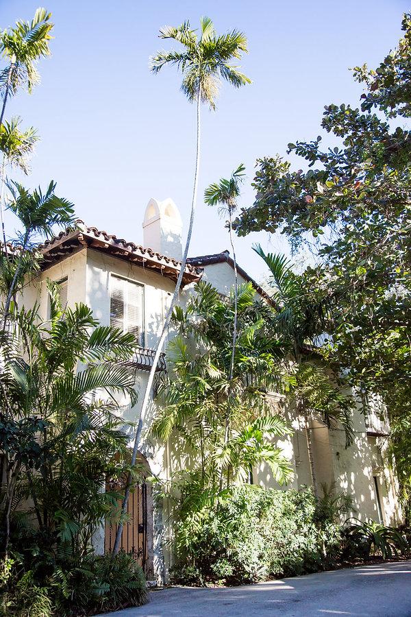 villa woodbine Miami