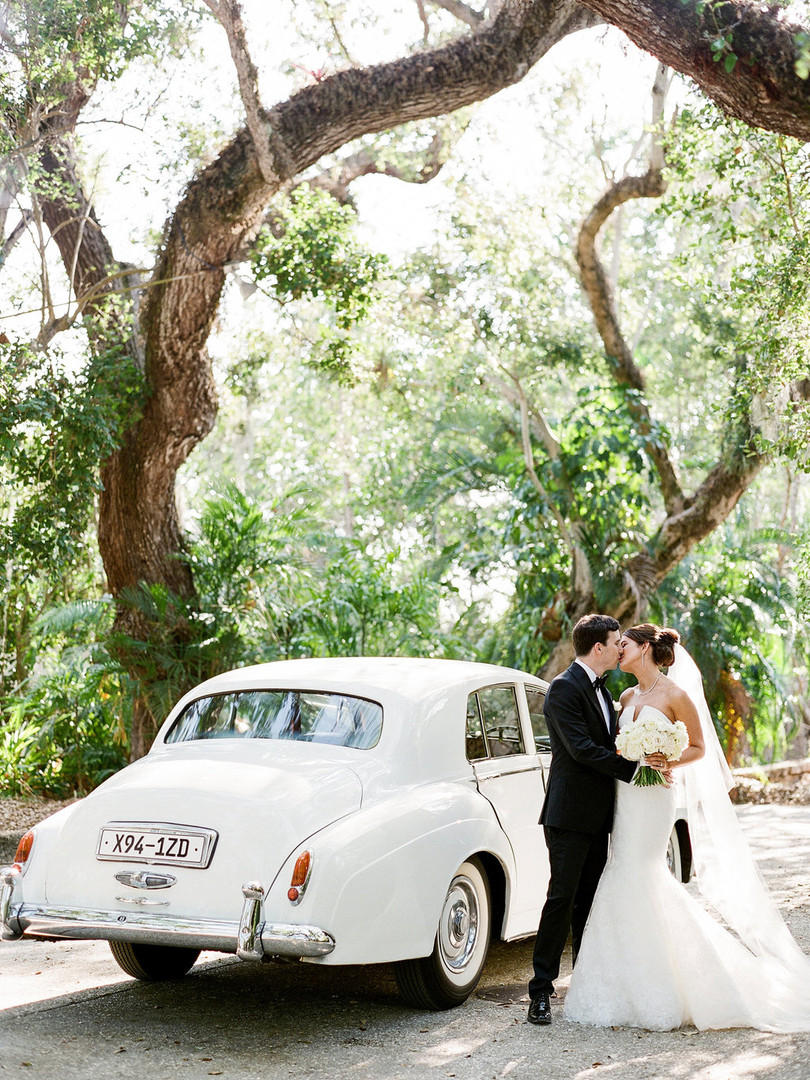 Vizcaya Wedding Venue Guide