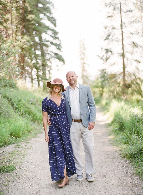 Beautiful engagement photos ideas in Colorado