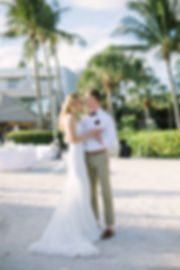 Naples Wedding Photographer - Sundial Re