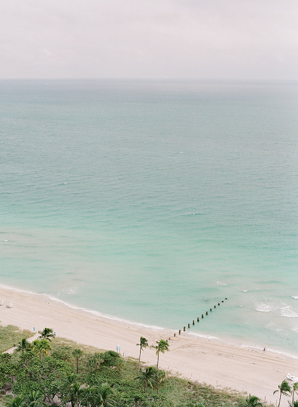 st. regis bal harbour weddings