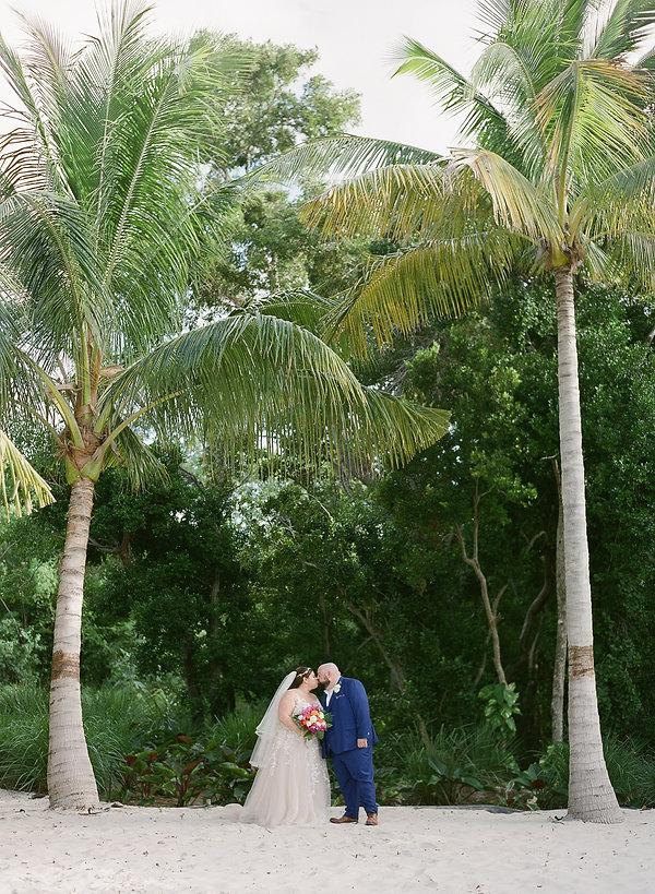 Bakers Cay - Keys Wedding Photographer -