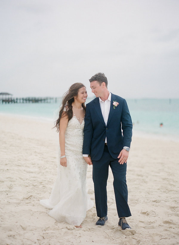 Baha Mar Wedding Wedding Photo