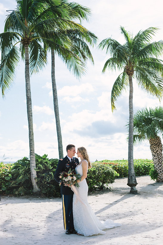 Sundial Beach Wedding Photography