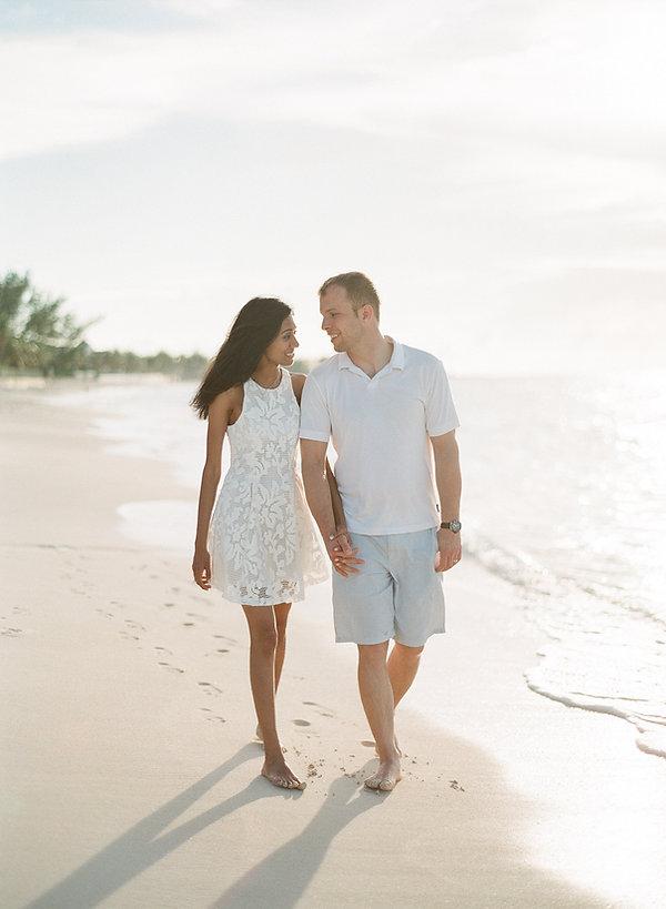 Bahamas Engagement