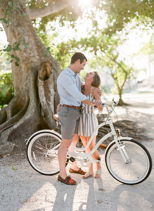 Miami Engagement Session ideas