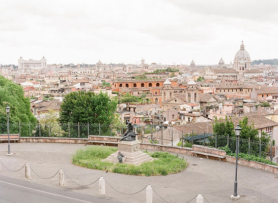 rome travel photographer