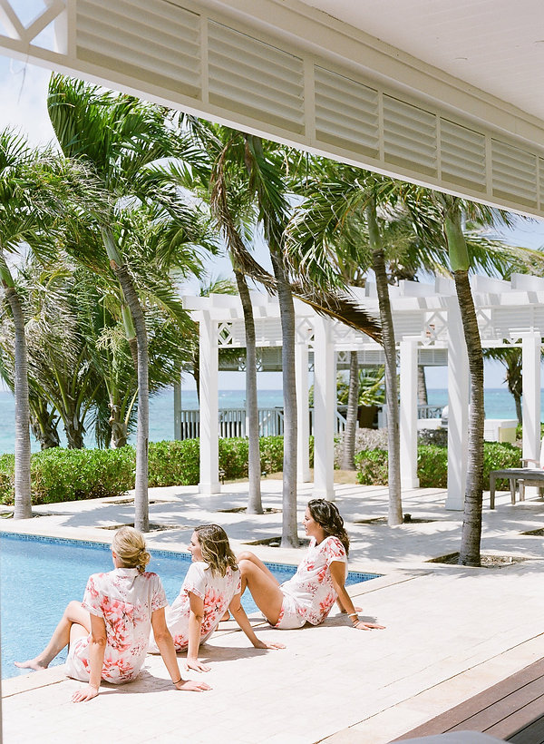 Masi Events Wedding Planning Bahamas