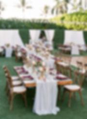 wedding hyatt coconut point