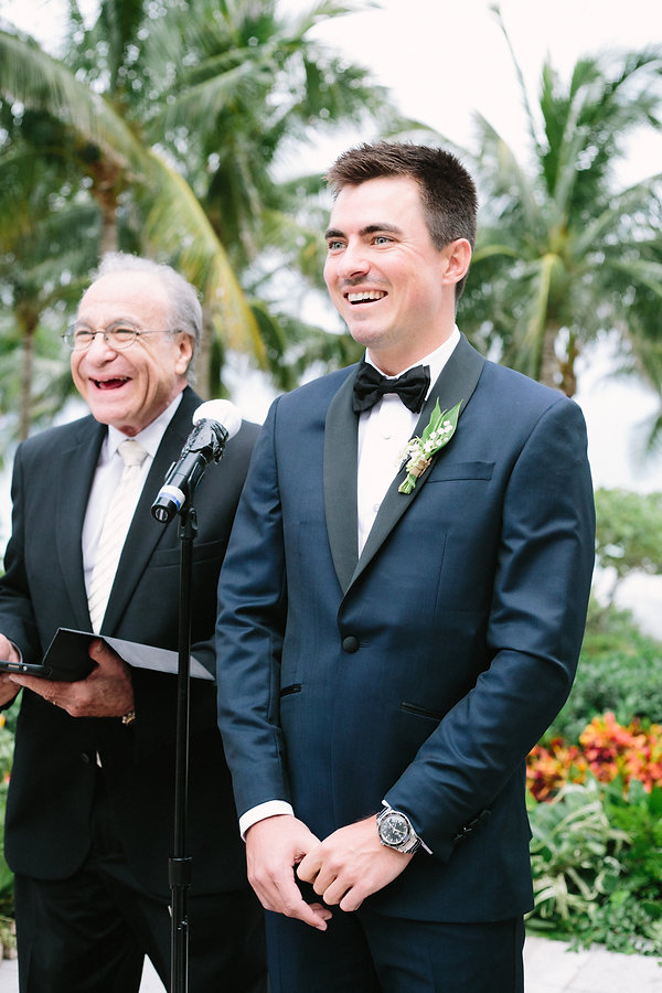 beautiful wedding candids miami
