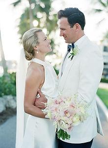 Ocean Reef Club Wedding Photography