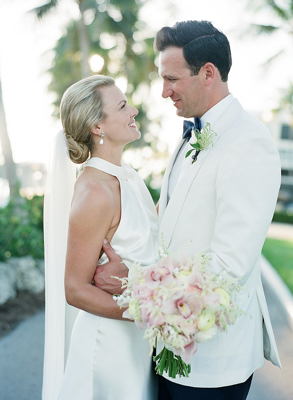 The Ocean Reef Club Wedding