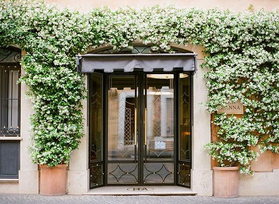 Hotel S. Anna Rome Photos
