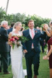 La Playa Naples wedding