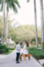 Miami Engagement Photographer - Miami En