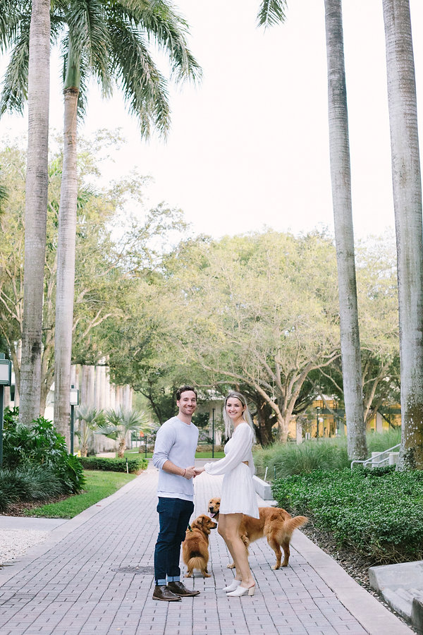 Miami Engagement Photographer - Miami En