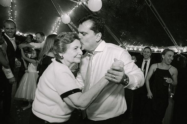 Miami wedding reception