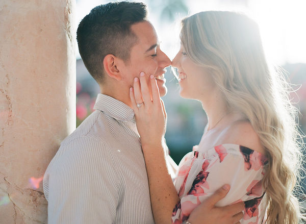 sarasota engagement