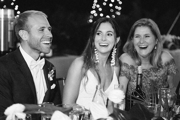 Wedding reception photographer in florid