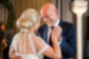 Father and daughter dance captured by tampa wedding photographer alisa ferris