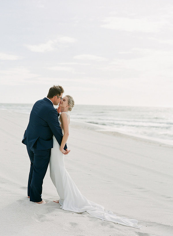 Liz + Josh - La Playa Naples - Naples We