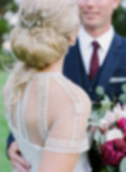 Mallory + Ryan - The Vinoy Wedding - Nap