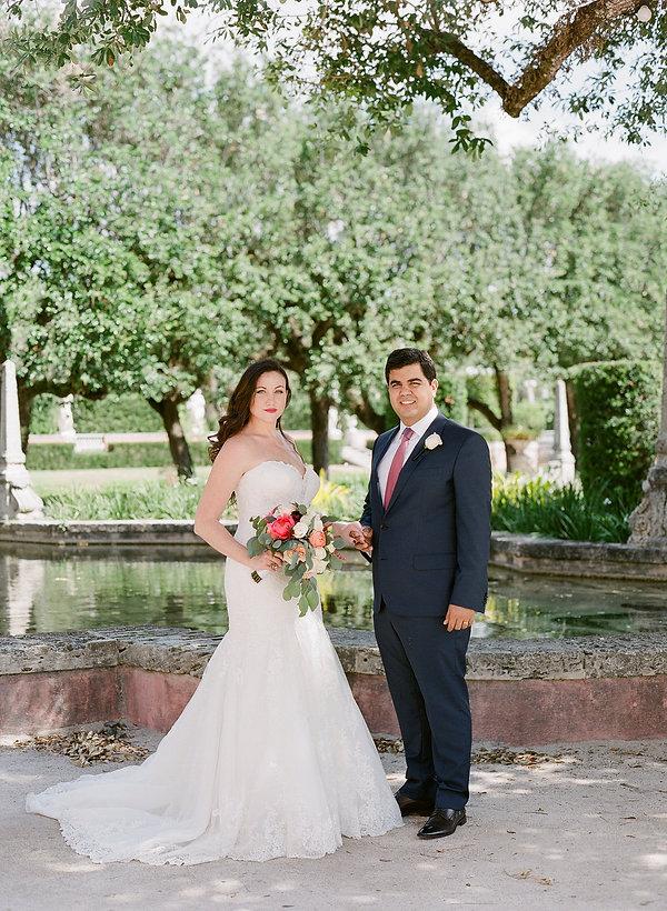 intimate wedding photographer florida