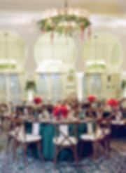 Pialisa tabletop rentals