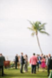 La Playa Wedding Reception