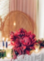 Parrish Designs florals